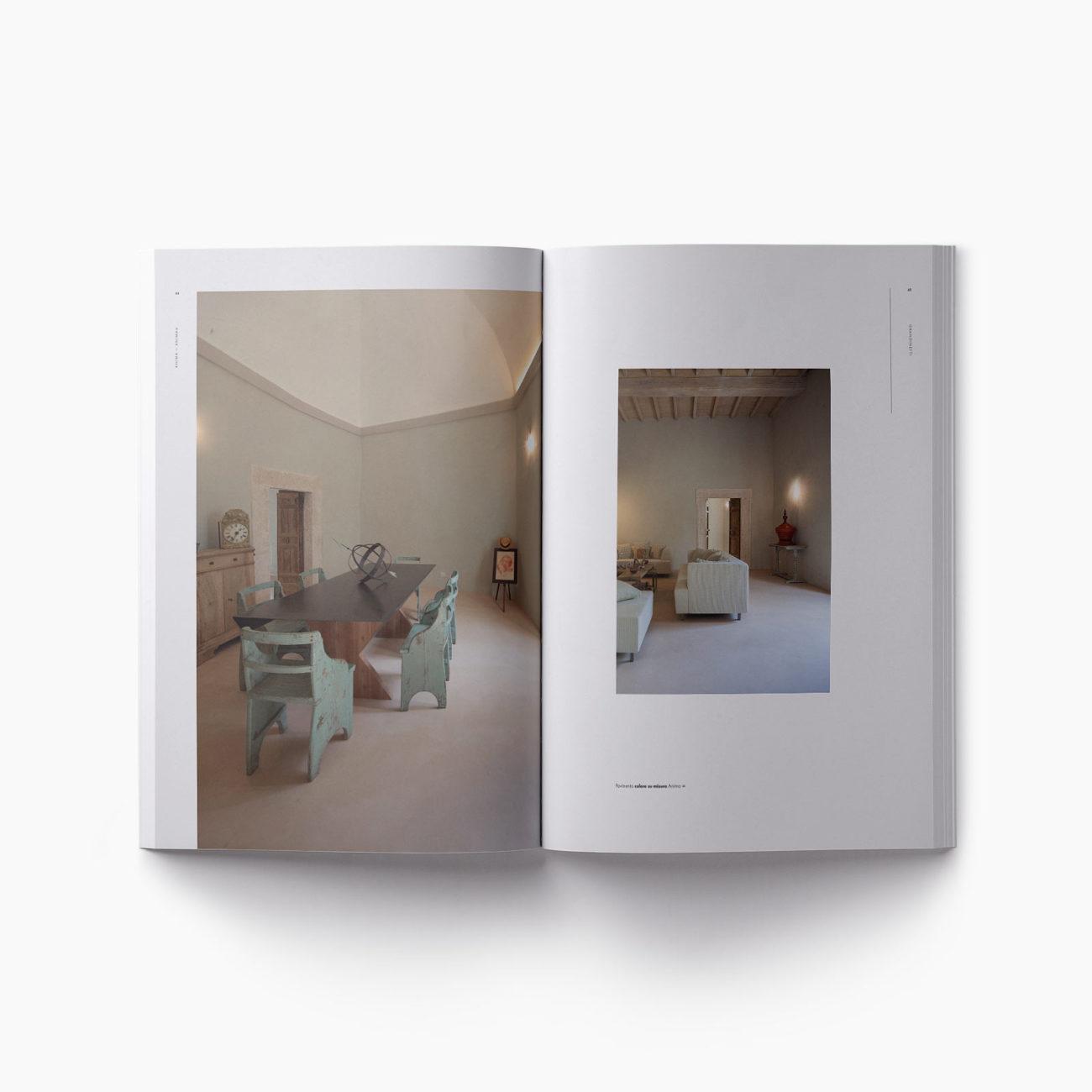 Immagini interno catalogo