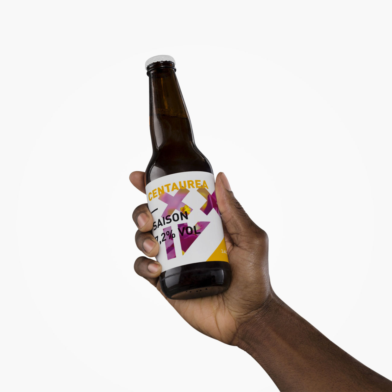 Birra artigianale Centaurea 24ore