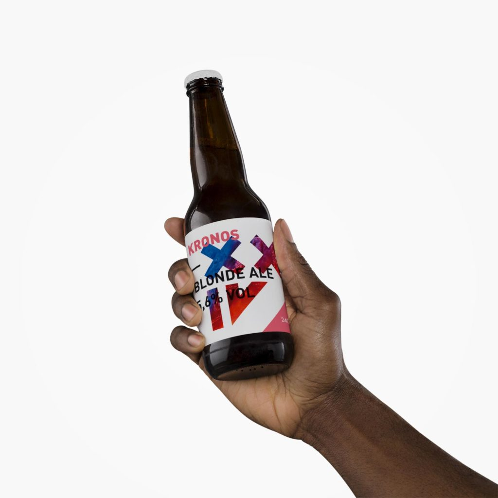 Birra artigianale Kronos 24ore